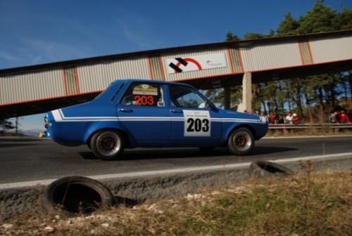 Record de participare pentru Muscel Racing Contest46233