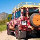 Land Rover Defender Vineyard de la FuoriSerie Torino46209