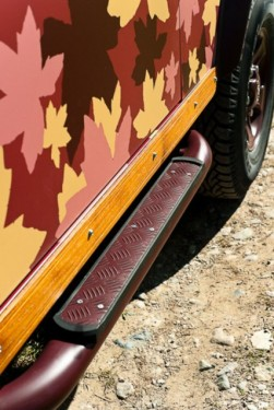 Land Rover Defender Vineyard de la FuoriSerie Torino46221