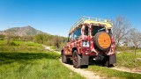Land Rover Defender Vineyard de la FuoriSerie Torino46213