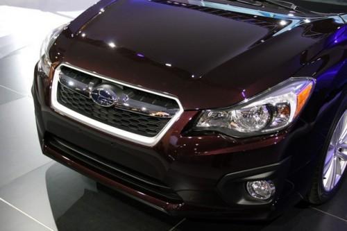 Subaru va vinde cu 50% mai multe Impreza46198