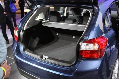 Subaru va vinde cu 50% mai multe Impreza46199