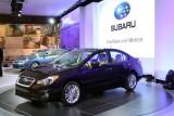 Subaru va vinde cu 50% mai multe Impreza46203