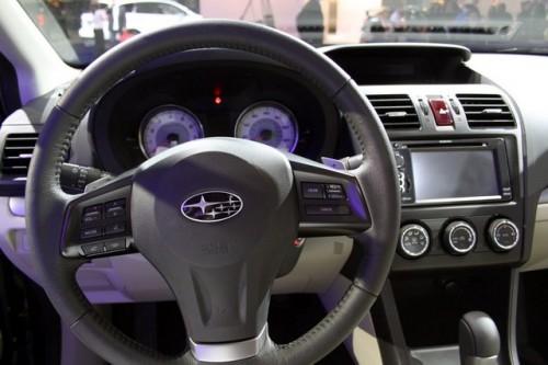 Subaru va vinde cu 50% mai multe Impreza46205