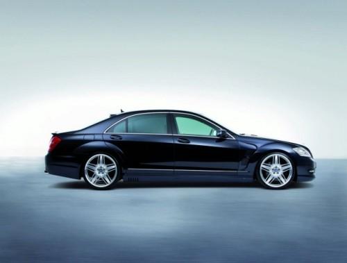 Lorinser a vandut un S-Klasse de 500.000 euro in China46169