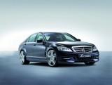 Lorinser a vandut un S-Klasse de 500.000 euro in China46166