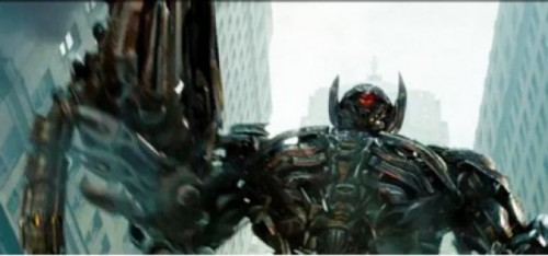 Transformers 3 - Dark of the Moon, al treilea trailer46163