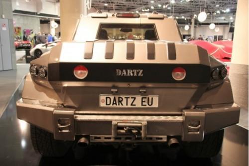 Dartz Prombron loveste din nou: Iron.Diamond la pachet cu vodka si vibratoare46159