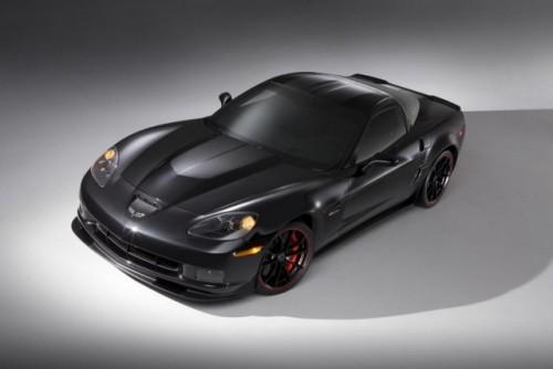 Noul Chevrolet Corvette, detalii oficiale46134