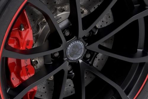 Noul Chevrolet Corvette, detalii oficiale46137