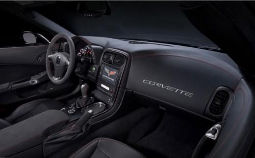 Noul Chevrolet Corvette, detalii oficiale46138