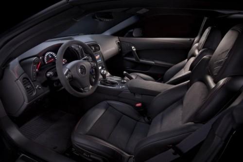 Noul Chevrolet Corvette, detalii oficiale46139