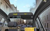 NY Taxi made in Turcia46079