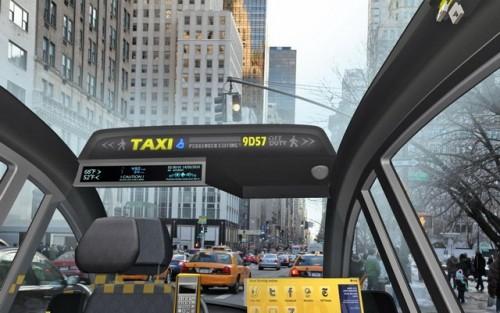 NY Taxi made in Turcia46080