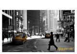 NY Taxi made in Turcia46082