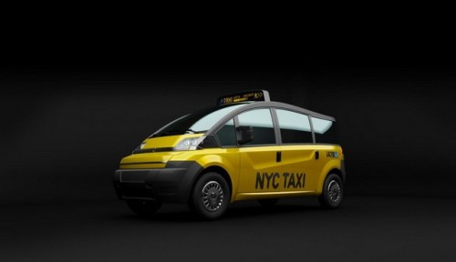NY Taxi made in Turcia46102