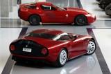 Iata noul Zagato TZ3 Stradale46065