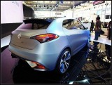 MG Concept 5 debuteaza la Shanghai Auto Show46121
