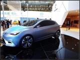 MG Concept 5 debuteaza la Shanghai Auto Show46122