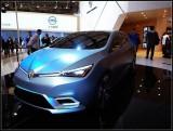 MG Concept 5 debuteaza la Shanghai Auto Show46123
