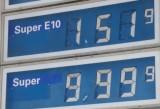 10 Euro litrul de benzina super!46063