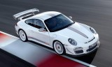 Porsche 911 GT3 RS 4.0: Meet the beast!46054
