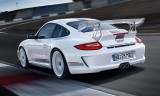 Porsche 911 GT3 RS 4.0: Meet the beast!46055