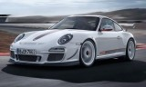 Porsche 911 GT3 RS 4.0: Meet the beast!46056
