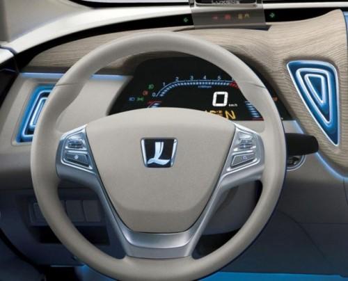 Shanghai 2011: Luxgen Neora Concept46052