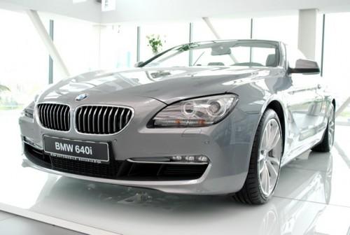 BMW Seria 6 Cabriolet46028