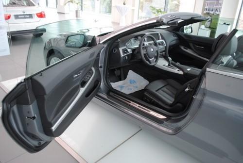 BMW Seria 6 Cabriolet46030