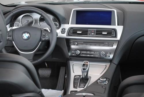BMW Seria 6 Cabriolet46034