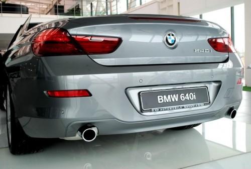 BMW Seria 6 Cabriolet46035