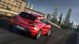 Opel Astra GTC, primele fotografii oficiale plus VIDEO46011