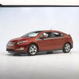 Chevrolet Volt si Nissan Leaf sunt cele mai sigure vehicule electrice, potrivit IIHS.45982
