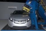 Chevrolet Volt si Nissan Leaf sunt cele mai sigure vehicule electrice, potrivit IIHS.45986