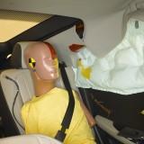 Chevrolet Volt si Nissan Leaf sunt cele mai sigure vehicule electrice, potrivit IIHS.45989