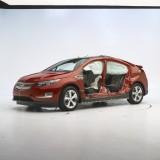 Chevrolet Volt si Nissan Leaf sunt cele mai sigure vehicule electrice, potrivit IIHS.45990