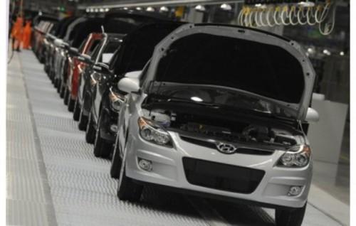 Hyundai va creste productia in China la 1 milion de masini pe an45977