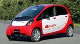 Mitsubishi i EV va costa sub 30.000 de dolari in Statele Unite45967