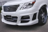 Lexus LX570 cu Wald Sports Line Black Bison Edition45959