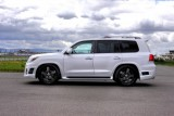 Lexus LX570 cu Wald Sports Line Black Bison Edition45961
