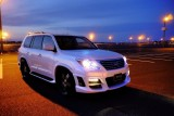 Lexus LX570 cu Wald Sports Line Black Bison Edition45964