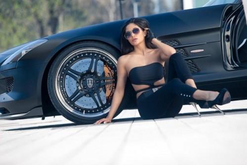 SLS 63 Supersport GT by Kicherer45926