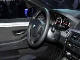 Prima fotografie cu interiorul noului BMW M545901