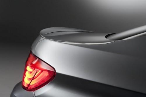Prima fotografie cu interiorul noului BMW M545902