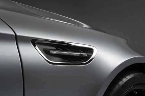 Prima fotografie cu interiorul noului BMW M545904