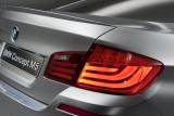 Prima fotografie cu interiorul noului BMW M545906