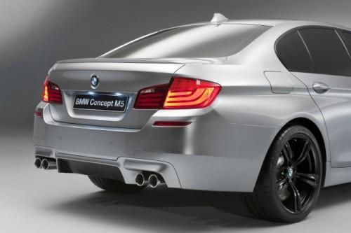 Prima fotografie cu interiorul noului BMW M545907