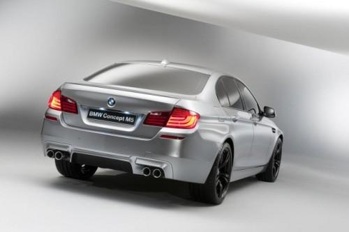 Prima fotografie cu interiorul noului BMW M545910